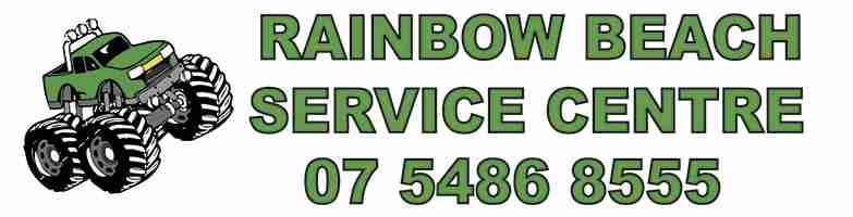 Rainbow Beach Service Centre